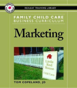 Family Child Care Business Curriculum