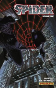 The Spider Volume 1 TP: Vol. 1