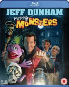 Jeff Dunham [Region B] [Blu-ray]