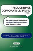 # Successful Corporate Learning Tweet Book05