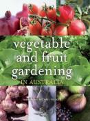 Vegetable and Fruit Gardening in Australia