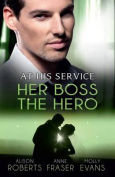 One Night With Her Boss/her Very Special Boss/the Surgeon's Marriage Proposal