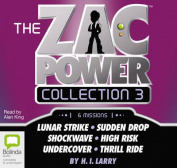 Zac Power [Audio]