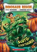 Scuto-stickysaurus