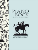 Piano Rock: A 1950s Childhood
