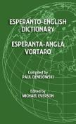 Esperanto-English Dictionary [EPO]