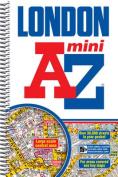 Mini London Street Atlas