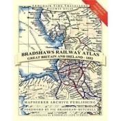 Bradshaw's Railway Atlas - Great Britain and Ireland 1852