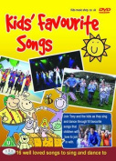 Kids' Favourite Songs [Region 2]