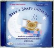 Baby's Sleepy Lullabies [Audio]
