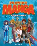 Drawing Manga: Step-by-step