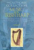 Music for the Irish Harp, Volume I