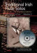 Traditional Irish Flute Solos - Volume 2
