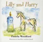 Lilly and Harry