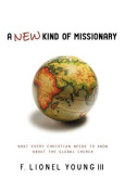 A New Kind of Missionary