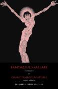 Fantazius Mallare & Count Fanny's Nuptials