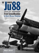Junkers JU88, Volume 1