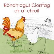 Ronan agus Ciorstag air a' chroit [GLA]