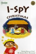 I-SPY Christmas