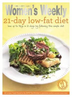 Best low fat diet