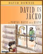 David Es Jacko [HUN]