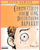 Cerito-Cerito Serem Sing Diceritakno Bapakku  [JAV]