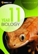 Year 11 Biology 2013 Student Workbook