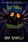 Mothman Emerged