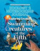 Exploring Creation Zoology 2 Notebooking Journal (Young Explorer