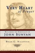The Very Heart of Prayer
