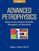 Advanced Petrophysics