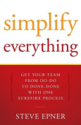 Simplify Everything