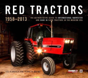 Red Tractors 1958-2013 [Special Edition]