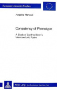 Consistency of Phenotype