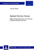 Spirited Women Heroes