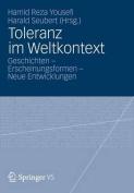 Toleranz Im Weltkontext [GER]