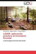 Lidar [Spanish]
