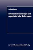 Informationstechnologie Und Organisatorische Anderungen [GER]