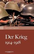 Der Krieg 1914-1918 [GER]