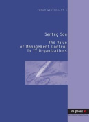 The Value of Management Control in IT Organizations