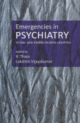 Emergencies in Psychiatry in Low- and Middle-income Countries