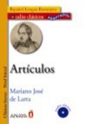 Articulos + CD [Spanish]