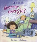 Por Que Debo [Spanish]