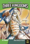 Three Kingdoms Volume 02