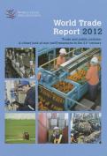 World Trade Report 2012