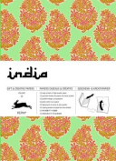 India Gift Wrapping Paper Book, Volume 15