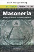 El Gran Libro de la Masoneria [Spanish]