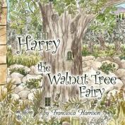 Harry the Walnut Tree Fairy