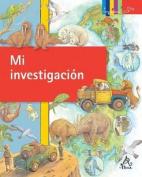 Mi Investigacion (My Research Project) (Coleccion Click Click [Spanish]
