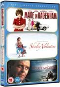 Made in Dagenham/Shirley Valentine/Shadowlands [Region 2]
